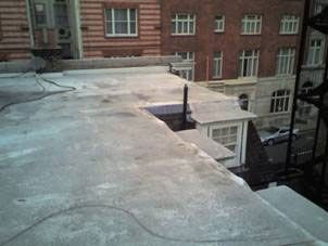 Electronic Leak Detection by Roofing Birmingham